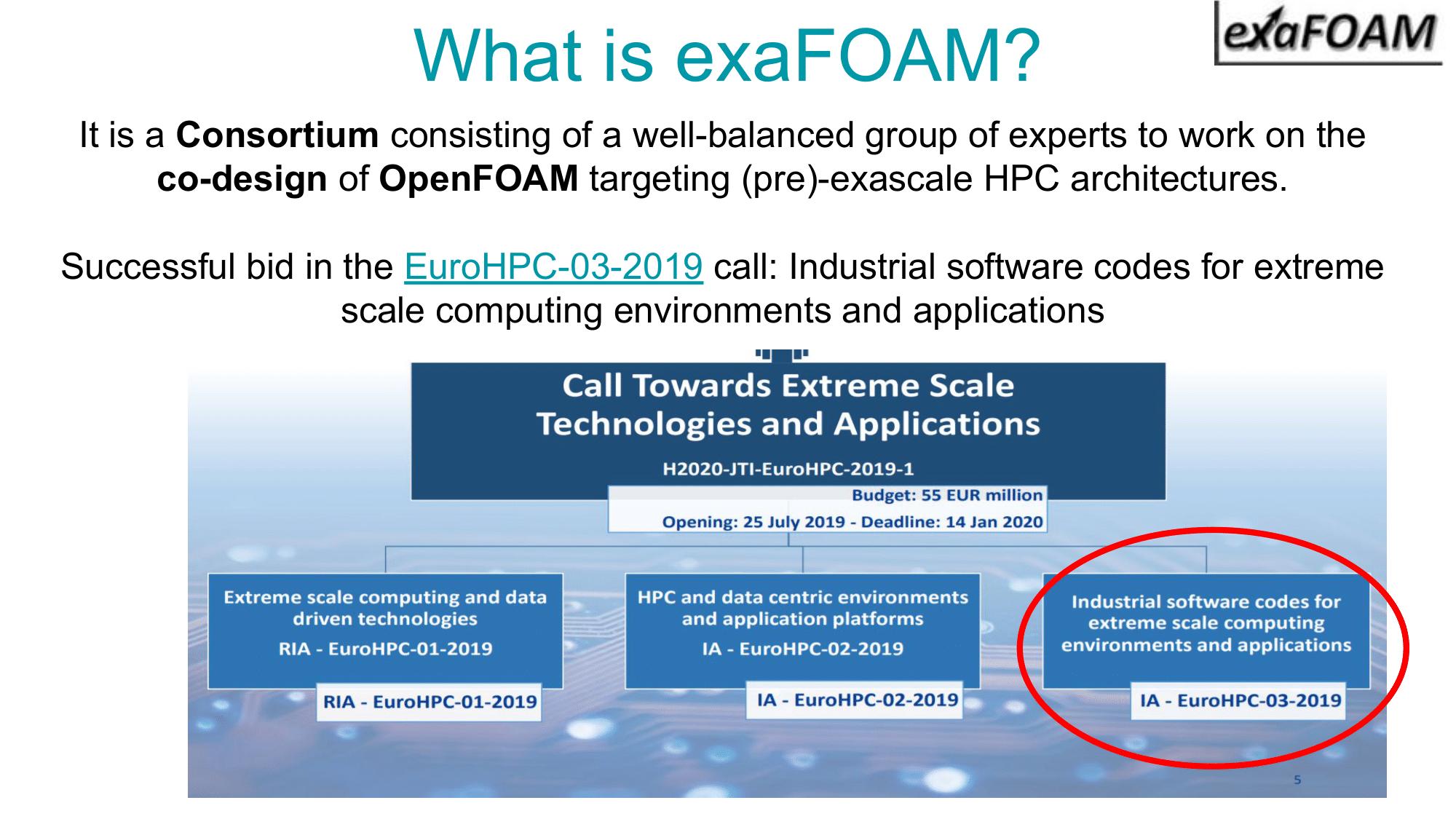 exaFOAM_at_glance-1